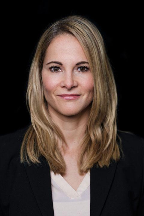 NOTOS Rechtsanwältin Anika Koppenhöfer