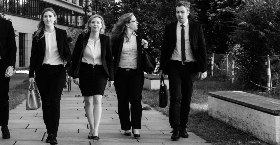Willkommen neue NOTOS Rechtsanwälte